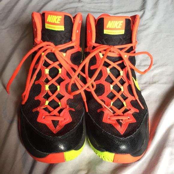 Nike Shoes | Nike Zoom Basketball Shoes